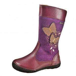 Dětská obuv D.D.Step  Violet -  Zimní