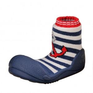 Dětská obuv Attipas Marine Red *BF - Boty a dětská obuv