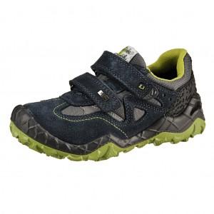Dětská obuv Lurchi Marius-tex  /royal - Boty a dětská obuv