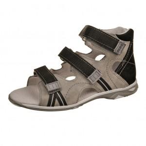 Dětská obuv Sandály FARE 1763362   /šedé/černé -  Sandály