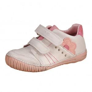Dětská obuv D.D.Step  White -  Celoroční