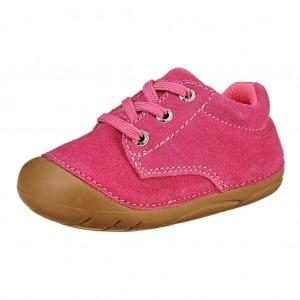 Dětská obuv Lurchi Flo  /pink *BF -  Celoroční