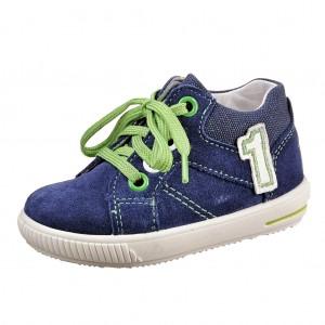 Dětská obuv Superfit 2-00351-94 - Celoroční fe31a0913b