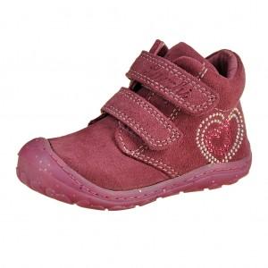 Dětská obuv Lurchi Grace  /oldrose - Boty a dětská obuv