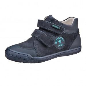 Dětská obuv Protetika KARGO  /navy -  Celoroční