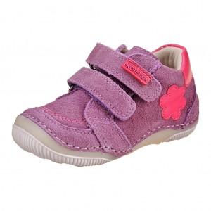 Dětská obuv Protetika MATY /lila  *BF -  Celoroční