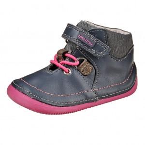 Dětská obuv Protetika LENS  /fuxia -  Celoroční