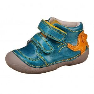 Dětská obuv D.D.Step  Sea Green *BF -  Celoroční