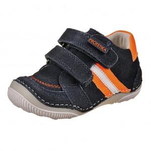 Dětská obuv Protetika MATY /navy  *BF -  Celoroční