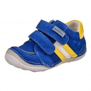 Dětská obuv Protetika MATY /blue -  Celoroční