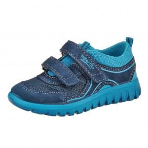 Dětská obuv Superfit 2-00192-88 -  Celoroční