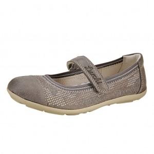 Dětská obuv Lurchi MARA grey -