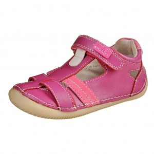 Dětská obuv Protetika GLEN fuxia -