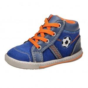 Dětská obuv Lurchi Bono /royal -  Celoroční