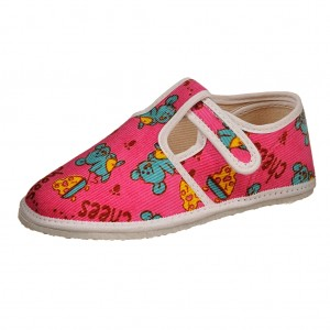 Dětská obuv Domácí obuv JONAP *BF - Boty a dětská obuv