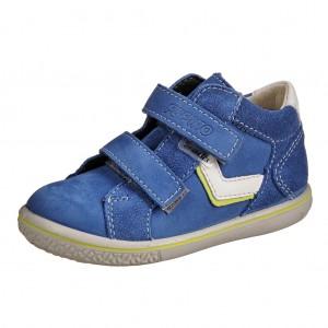 Dětská obuv Ricosta Laif  WMS Weit /azur   - Boty a dětská obuv