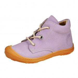Dětská obuv Ricosta Cory  /lilac *BF - Boty a dětská obuv