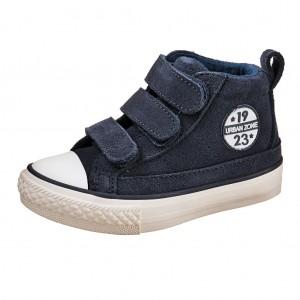 Dětská obuv Protetika BOSTON /navy -  Celoroční