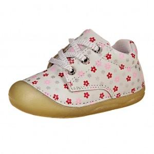 Dětská obuv Lurchi Flo  /white *BF -  Celoroční