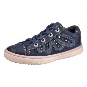 Dětská obuv Lurchi Sibell /navy  WMS M -