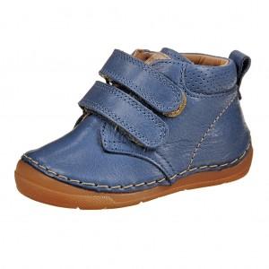 Dětská obuv Froddo Denim *BF - Boty a dětská obuv