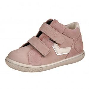 Dětská obuv Ricosta Laif  WMS Weit /viola - Boty a dětská obuv