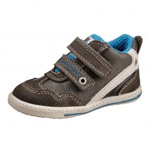 Dětská obuv Lurchi Brucy /dk.grey -  Celoroční