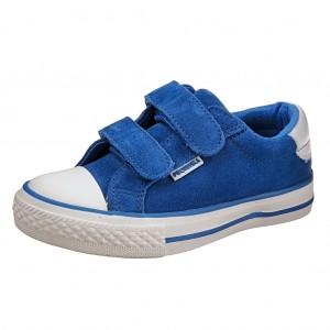 Dětská obuv Protetika DAKOTA /blue -  Celoroční