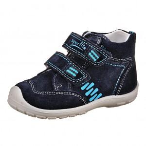 b6ffb9d9f4a Dětská obuv Superfit 2-00344-81 WMS W V - Celoroční