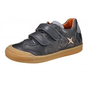 Dětská obuv Froddo Dark blue - Boty a dětská obuv