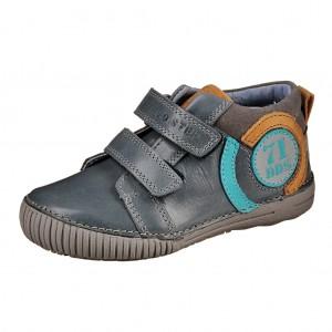 Dětská obuv D.D.Step  Calypso sky -  Celoroční