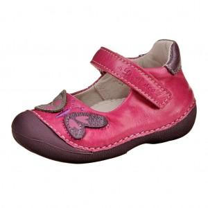 Dětská obuv D.D.Step  Dark Pink *BF -  Sandály