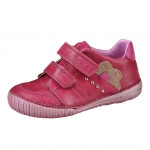 Dětská obuv D.D.Step  Violet -  Celoroční
