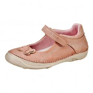 Dětská obuv D.D.Step  Daisy Pink -  Celoroční