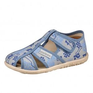 Dětská obuv Domácí obuv Ciciban BILLY - Boty a dětská obuv