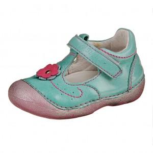 Dětská obuv D.D.Step  Sea Green *BF -  Sandály
