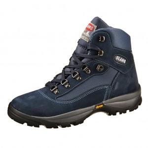 Dětská obuv OLANG Cortina tex   /Blu - Boty a dětská obuv