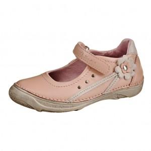 Dětská obuv D.D.Step  Baby Pink -  Celoroční