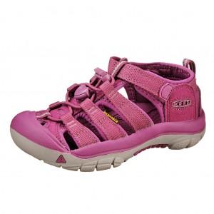 Dětská obuv KEEN Newport H2 /grape kiss - X...SLEVY  SLEVY  SLEVY...X