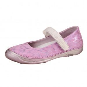 Dětská obuv D.D.Step  Mauve -  Celoroční