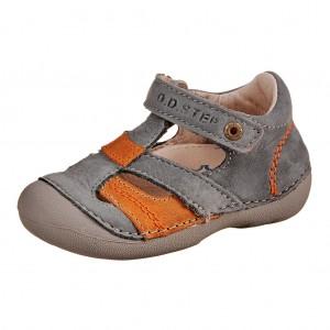 Dětská obuv D.D.Step  Grey *BF -  Celoroční