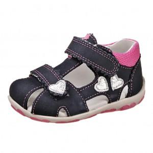 Dětská obuv Superfit 2-00038-81 -  Sandály