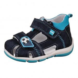 Dětská obuv Superfit 2-00144-81 -  Sandály