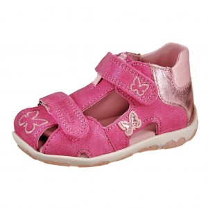 Dětská obuv Superfit 2-00040-64 -  Sandály