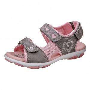 Dětská obuv Sandály Superfit 2-00130-44 -  Sandály
