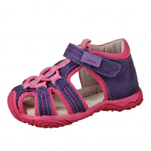 Dětská obuv Protetika SID  /lila - X...SLEVY  SLEVY  SLEVY...X
