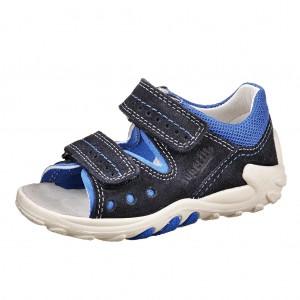 Dětská obuv Superfit 2-00030-81 -  Sandály