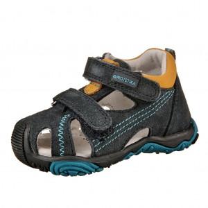Dětská obuv Protetika LARIS  /tyrkys - X...SLEVY  SLEVY  SLEVY...X