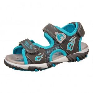 Dětská obuv Superfit 2-00175-06 -  Sandály