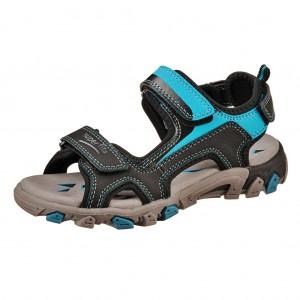 Dětská obuv Superfit 2-00452-02 -  Sandály